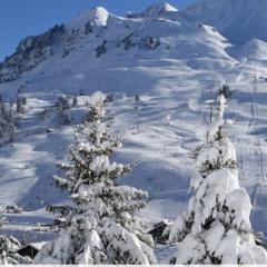 Lundi 6 janvier, à thônes, «Dérèglements climatiques et transition des territoires de montagne»