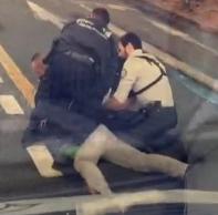Des policiers provoquent la mort de Cédric Chouviat par asphyxie