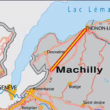 Monteil se réjouit du feux vert donné à l'autoroute Machilly-Thonon avec «en cadeau» l'augmentation de la pollution