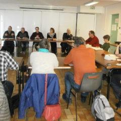 Les syndicats de retraités interpellent les candidats aux municipales et les élus sur la dégradation de leurs conditions de vie