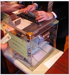 Abstention, vote blanc et vote nul : quelles différences ?