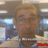 Pour François Astorg, les caméras de surveillance ne sont ni de droite ni de gauche