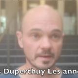 Pour Denis Duperthuy, voter blanc c'est reconduire Jean-Luc Rigaut