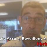 Pour François Astorg, la politique nationale ne doit pas concerner les projets territoriaux