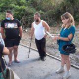 Familles Roms menacées d'expulsion sur Annecy. La nouvelle municipalité alertée
