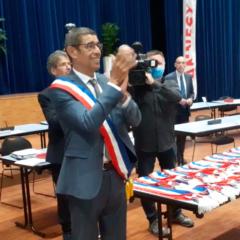 ANNECY : Un ancien maire dépité, un nouveau maire affirmé