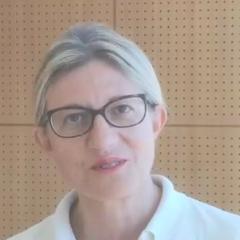 Frédérique Lardet, Présidente du Grand Annecy, rencontrera le futur concessionnaire de l'aéroport de Meythet