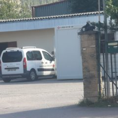 De nombreuses personnes contaminées par le covid 19 au centre d'hébergement d'urgence de l'atelier.