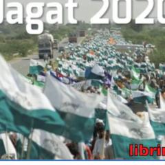 Samedi 26 septembre, des marcheurs de Haute-Savoie rejoignent à Genève Jaïjagat, la marche universelle des pauvres venus de Delhi