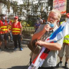 Le 17 septembre, une manifestation syndicale qui en appelle d'autres