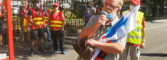 Le 17 septembre, une manifestation syndicale qui en attend d'autres