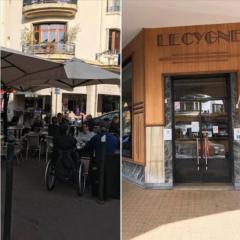 Restaurants ouverts, bars fermés ce samedi à Annecy