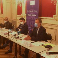 COVID : situation critique pour le personnel soignant de l'hôpital d'Annecy