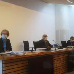 Aéroport de Meythet : Monteil refuse le dialogue avec les citoyens