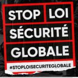 Les syndicats de journalistes et la LDH montent au créneau contre le projet de loi «Sécurité globale»