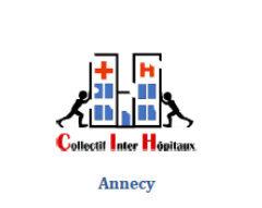 Communiqué du Collectif Inter Hôpitaux d'Annecy