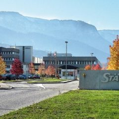200 ouvriers en grève chez STAUBLI à Faverges