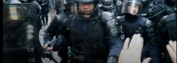Vous avez dit «violences policières» ?