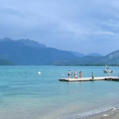 François astorg annonce la mise en place d'un «projet lac 2030»