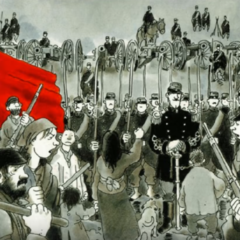 Fêtons dignement en chanson les 150 ans de la Commune