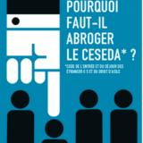 Pourquoi faut-il abroger le CESEDA, le seul code discriminatoire qui cible les étrangers