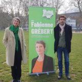 Régionales 2021 Les priorités locales de la liste des écologistes menée par Fabienne Grébert