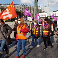 8 mars : Journée internationale des droits des femmes