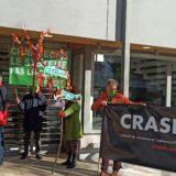 Réunion du Conseil Départemental du 29 mars : un CRASH ?