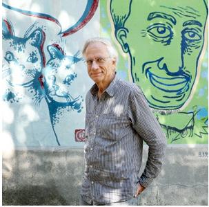 Ce jeudi 15 avril à Genève, l'altermondialiste suisse Olivier de Marcellus est convoqué devant le tribunal de police.
