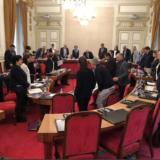 DÉPARTEMENTALES : Âpres discussions entre «Réinventons la Haute-Savoie» et «Les Annéciens»