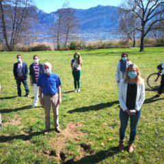 Départementales : Réveillons Annecy veut réveiller la Haute-Savoie en lançant le mouvement «Réinventons la Haute-Savoie»