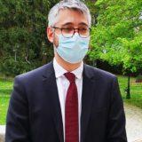 Thomas Fauconnier, nouveau secrétaire général de la Préfecture de Haute-Savoie