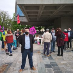 Mathieu Hutin, journaliste à H20, convoqué devant la justice