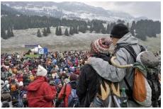 Piqueniquons aux Glières le 30 mai pour défendre les valeurs du programme du Conseil National de la Résistance