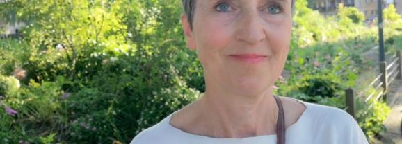 RÉGIONALES L'écologiste Fabienne Grebert devance le PS et mènera la liste des gauches au 2ème tour