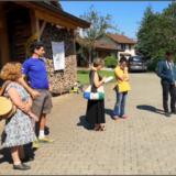 la confédération paysanne a invité des candidats aux élections départementales
