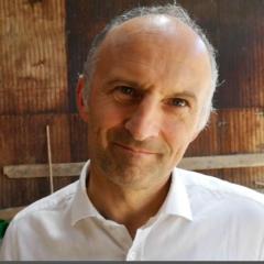 DÉPARTEMENTALES Joël Baud-Grasset, agriculteur, conseiller de droite sortant, candidat à Sciez, déplore la perte du foncier agricole tout en soutenant la politique du Conseil départemental