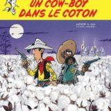 La BD de JUL «Un cowboy dans le coton», attaquée par le média d'extrême droite «Valeurs actuelles»