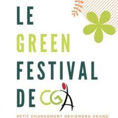 Le Green Festival : le 12 juin, la  première édition d'une journée éco solidaire