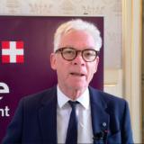 Pour Jean-Marc Peillex, le conseil départemental va du centre gauche au centre droit pour appliquer une même politique