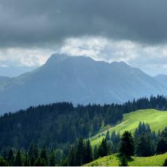 ALERTE orage pluie inondation ce samedi 7 août en Haute-Savoie à partir de 13H00