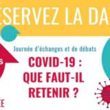 8 octobre : rencontres Santé Mutualistes 2021 à Saint Jorioz sur le COVID-19