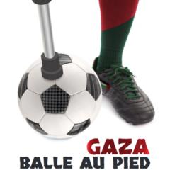 Vendredi 1er octobre «Gaza balle au pied» à Annecy