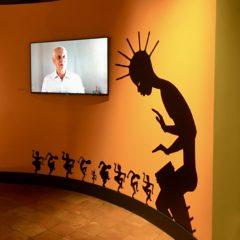Plus qu'un mois, pour voir l'exposition «Michel Ocelot, artificier de l'imaginaire»