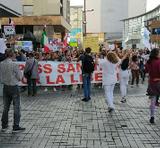 LIBRE EXPRESSION Manifestation antipasse du 2 octobre à Annecy : Imagination, dérision, impertinence !