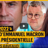 «Le piège d'E Macron avant la présidentielle» par Gilles Raveaud, économiste