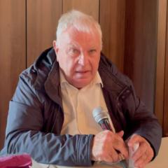 Présidentielle 2022 : Gérard Filoche dénonce la bataille des égos
